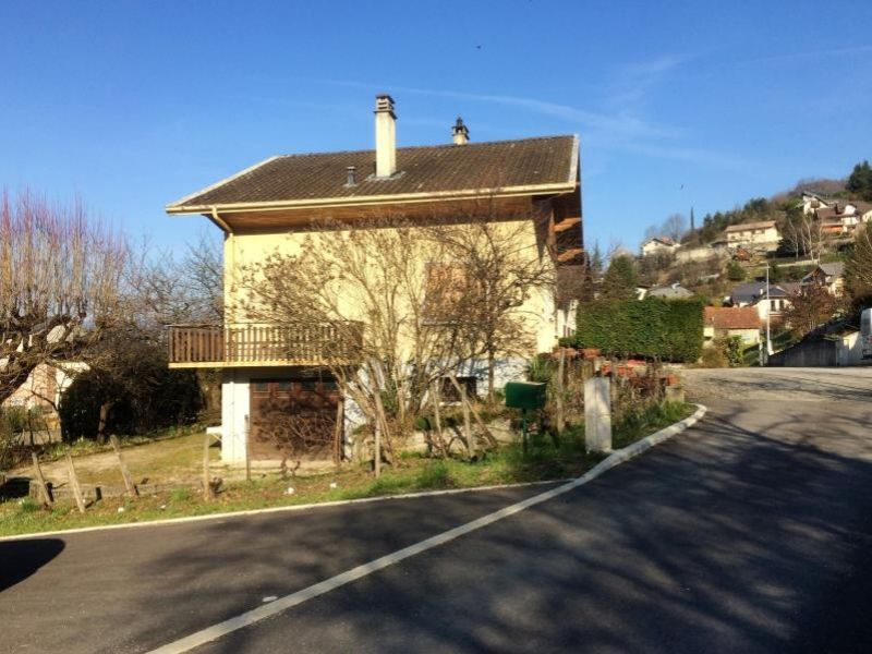 Vente appartement Barby 166 000€ - Photo 1