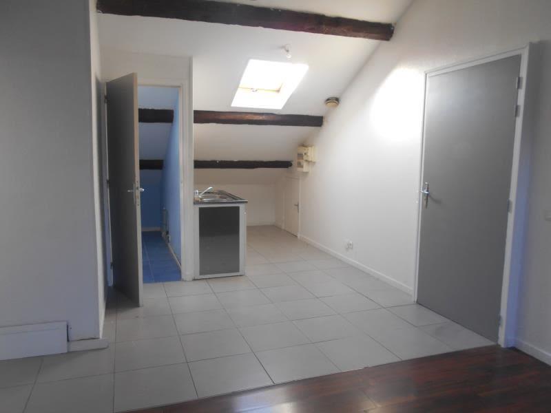 Sale apartment Les abrets 78000€ - Picture 3