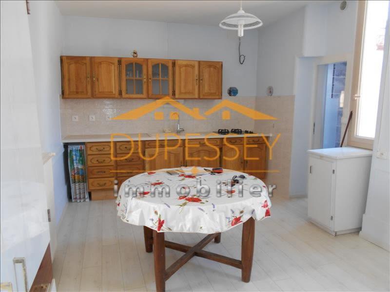 Sale apartment Corbelin 85000€ - Picture 1