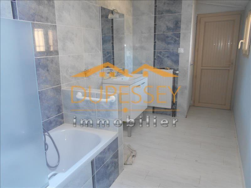 Sale apartment Corbelin 85000€ - Picture 2