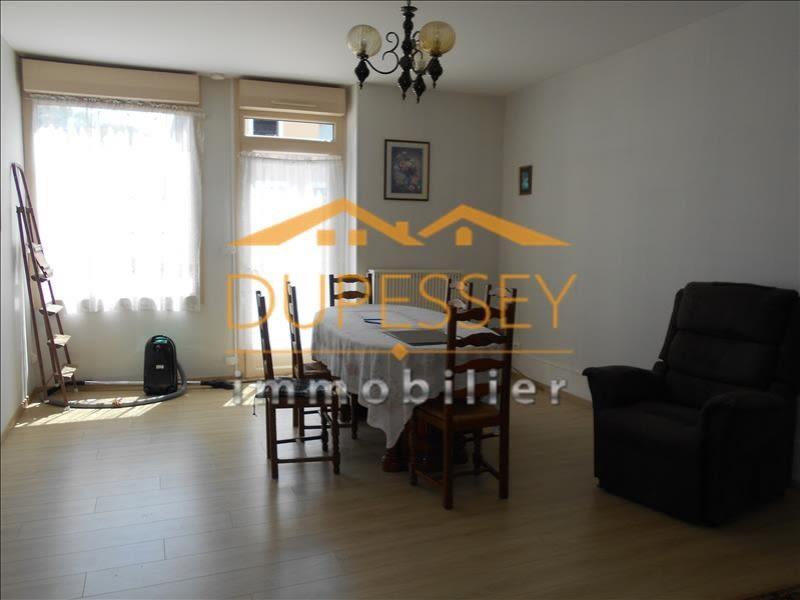 Sale apartment Corbelin 85000€ - Picture 3