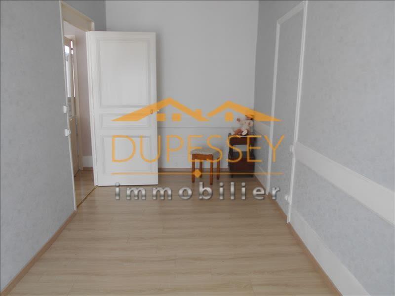 Sale apartment Corbelin 85000€ - Picture 4