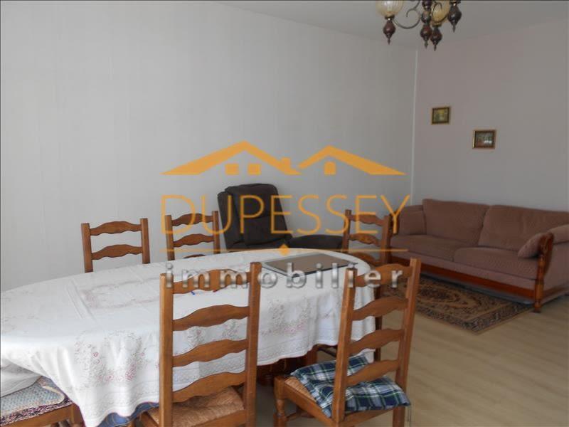 Sale apartment Corbelin 85000€ - Picture 5