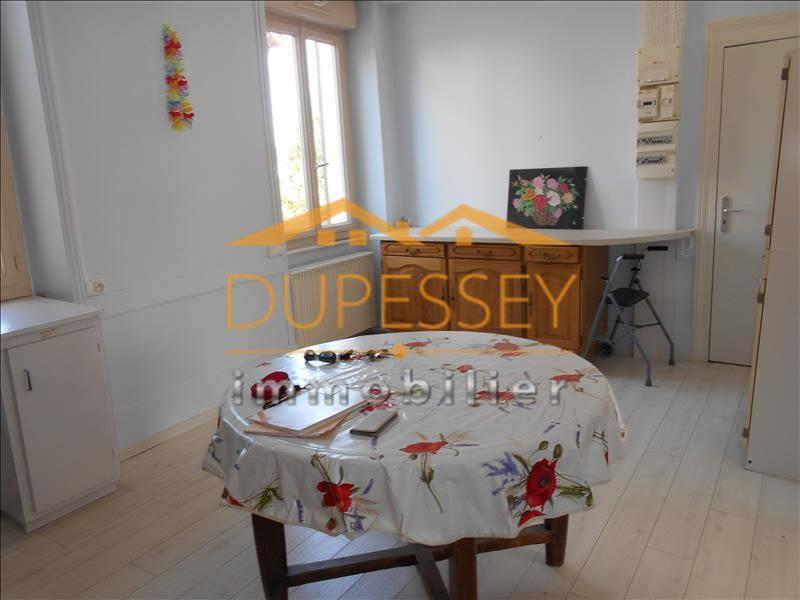 Sale apartment Corbelin 85000€ - Picture 6