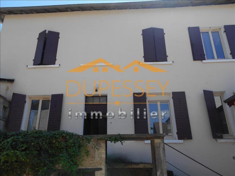 Sale apartment Corbelin 85000€ - Picture 7