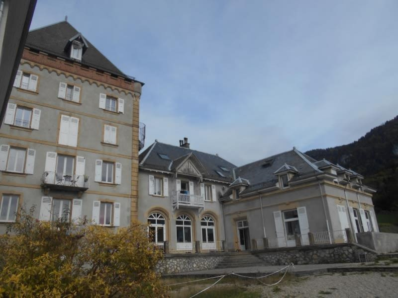 Sale apartment Les echelles 60 000€ - Picture 1