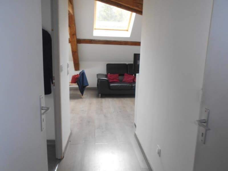Sale apartment Les echelles 60 000€ - Picture 5
