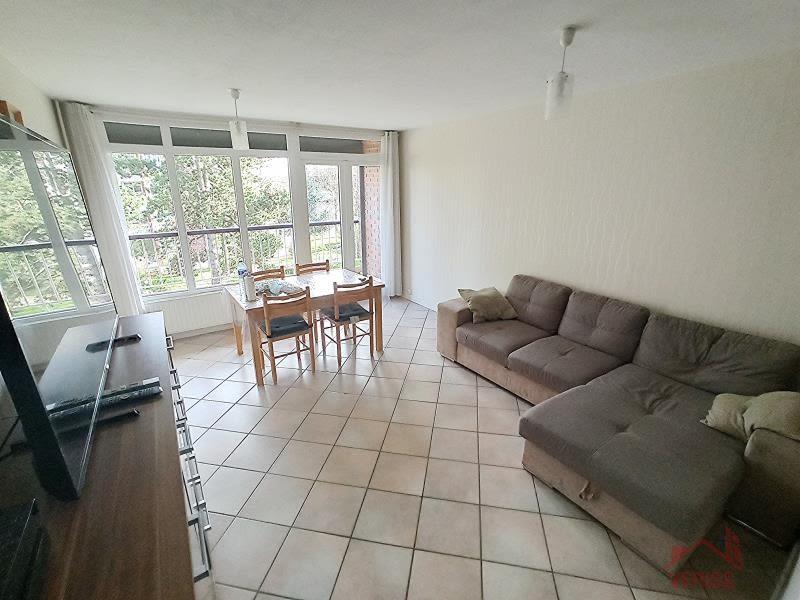 Sale apartment Survilliers 165000€ - Picture 1