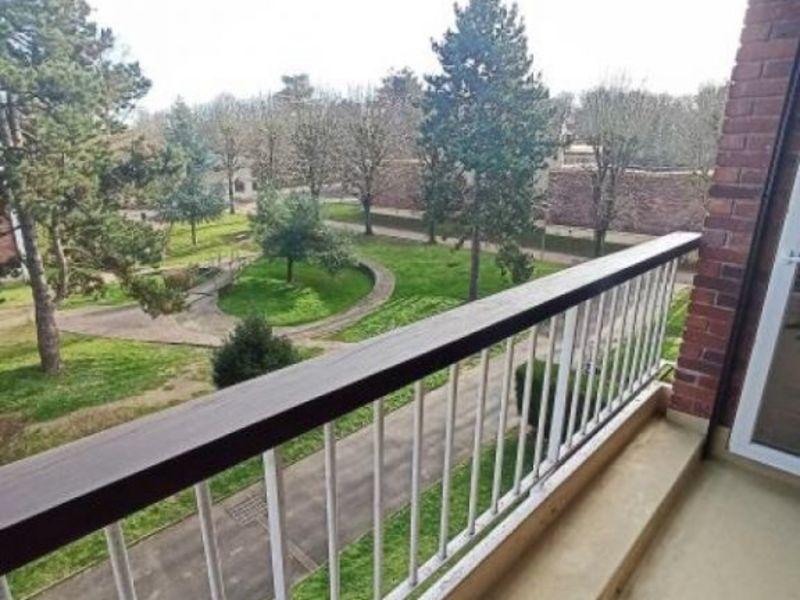 Sale apartment Survilliers 165000€ - Picture 6