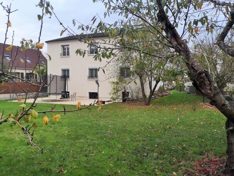 Sale house / villa Le thillay 550000€ - Picture 1