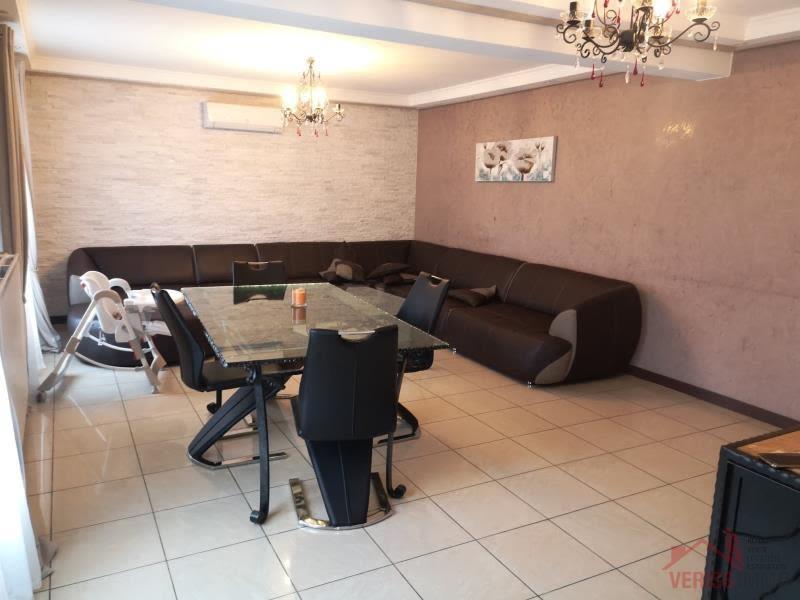 Sale house / villa Le thillay 550000€ - Picture 3
