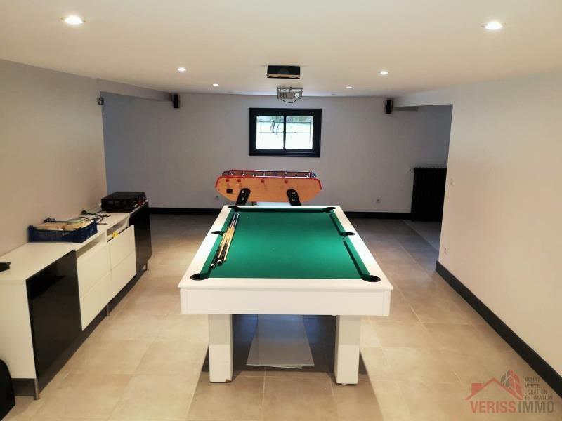 Sale house / villa Le thillay 550000€ - Picture 8