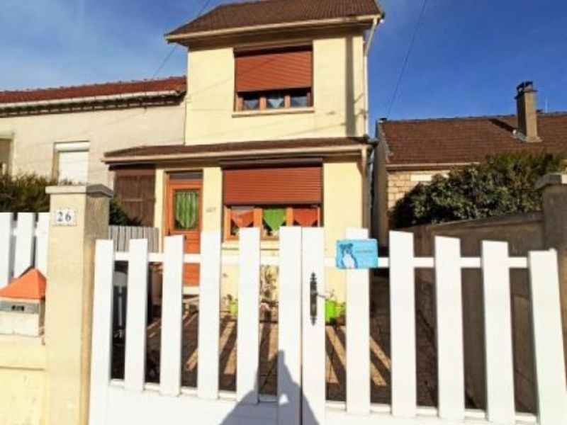 Sale house / villa Survilliers 213 000€ - Picture 6