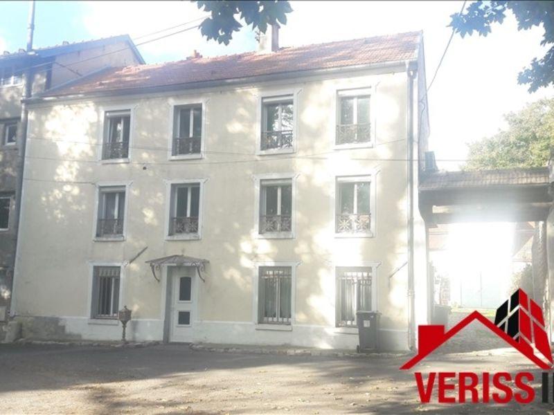 Sale house / villa Le thillay 335000€ - Picture 1