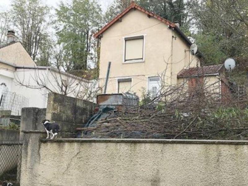 Sale house / villa Marly la ville 335000€ - Picture 1