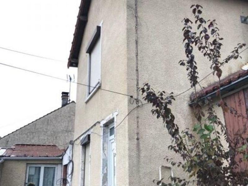 Sale house / villa Marly la ville 335000€ - Picture 2