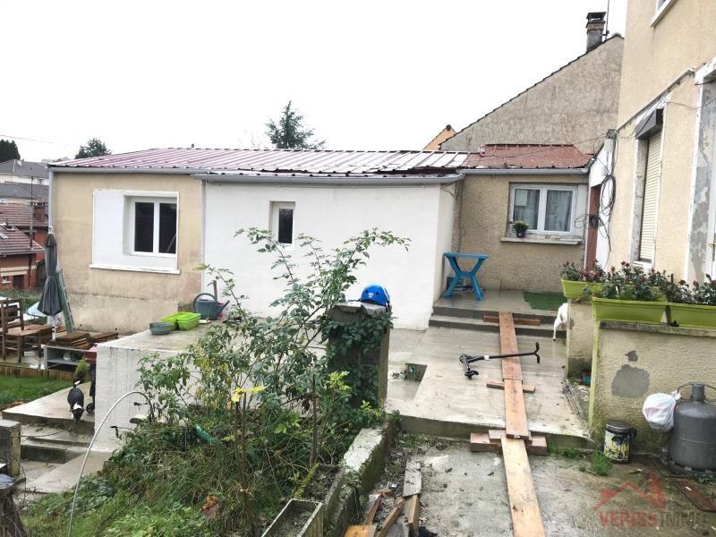 Sale house / villa Marly la ville 335000€ - Picture 3