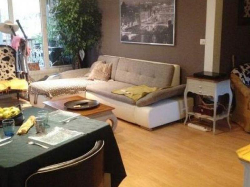 Sale apartment Survilliers 169000€ - Picture 2