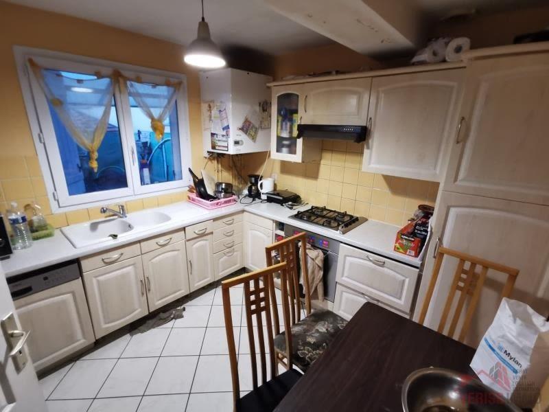 Vente maison / villa Le thillay 274000€ - Photo 2