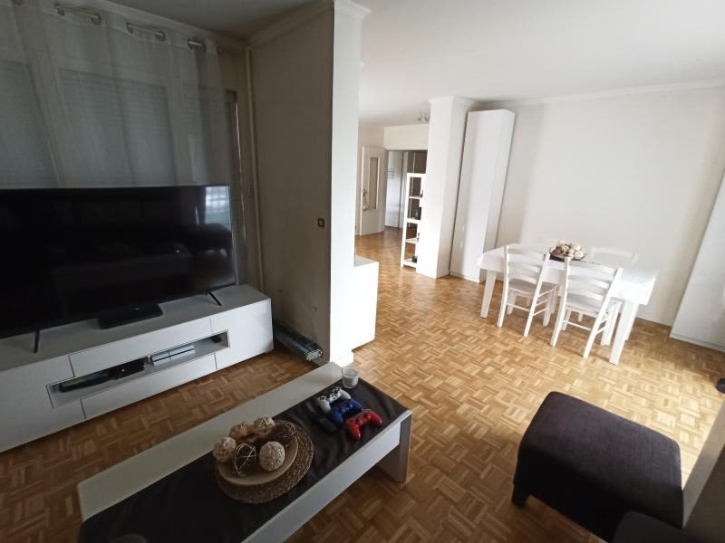 Vente appartement Louvres 279 000€ - Photo 3