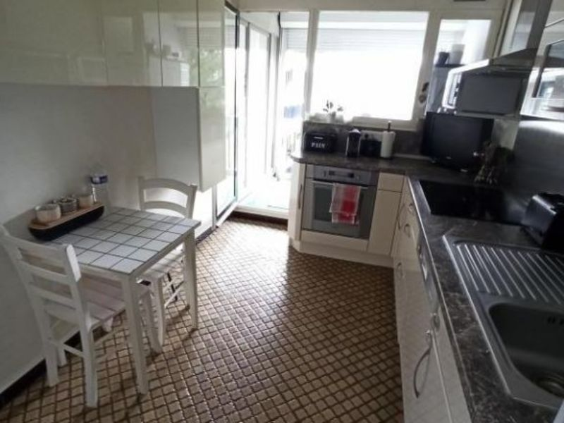 Vente appartement Louvres 279 000€ - Photo 5