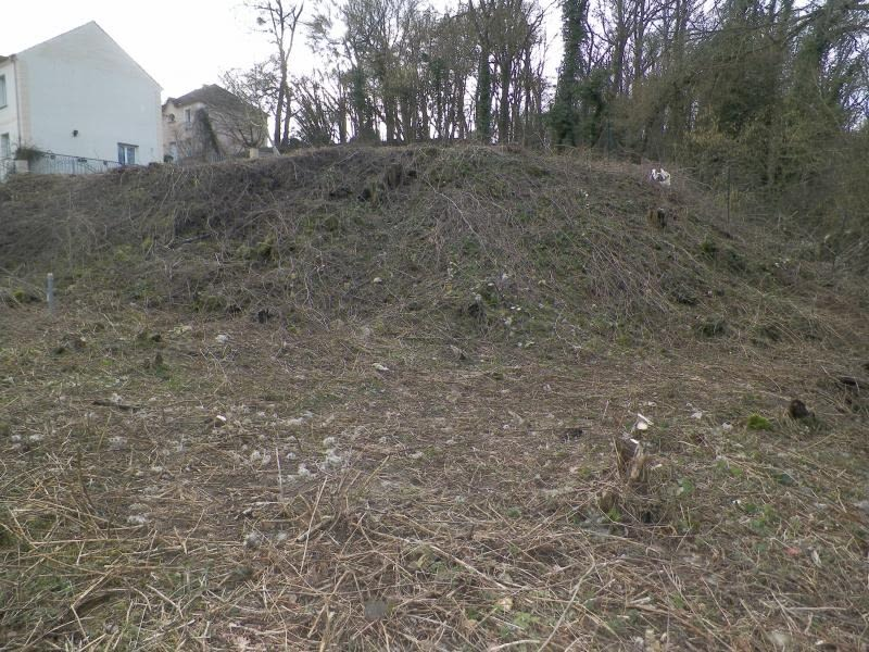 Sale site Marly la ville 190 000€ - Picture 6