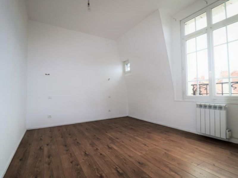 Rental apartment Montdidier 350€ CC - Picture 2