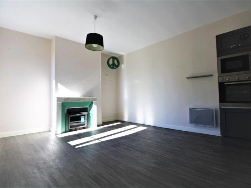 Rental apartment Montdidier 550€ CC - Picture 6