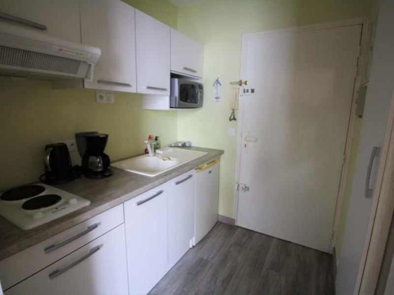 Sale apartment Le treport 44 000€ - Picture 5