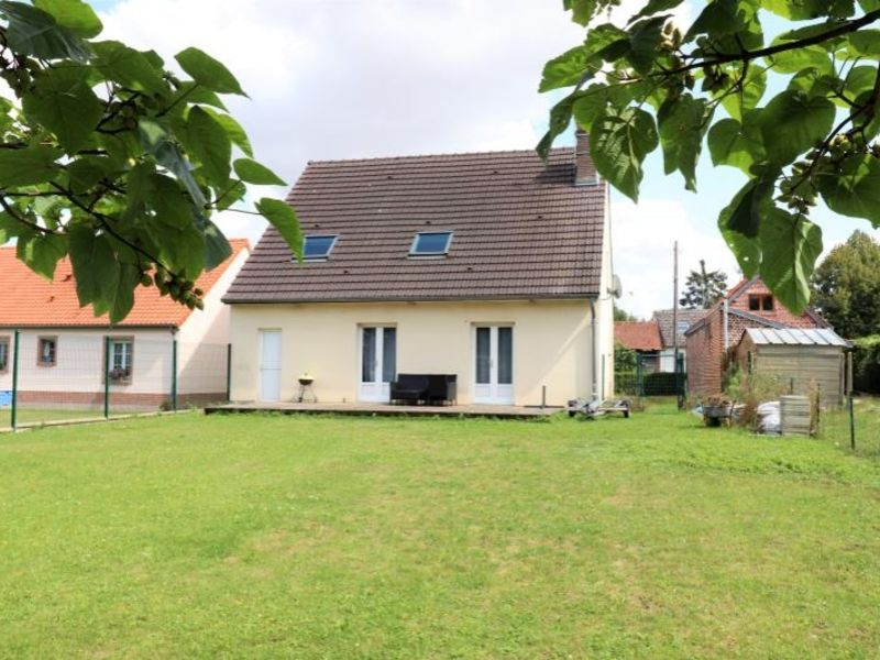 Vente maison / villa Montdidier 178 000€ - Photo 1