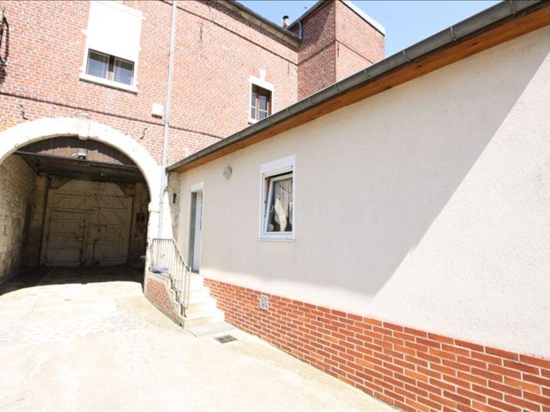 Vente maison / villa Maignelay montigny 179000€ - Photo 1