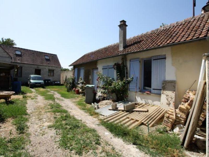 Sale house / villa Breteuil 119600€ - Picture 1