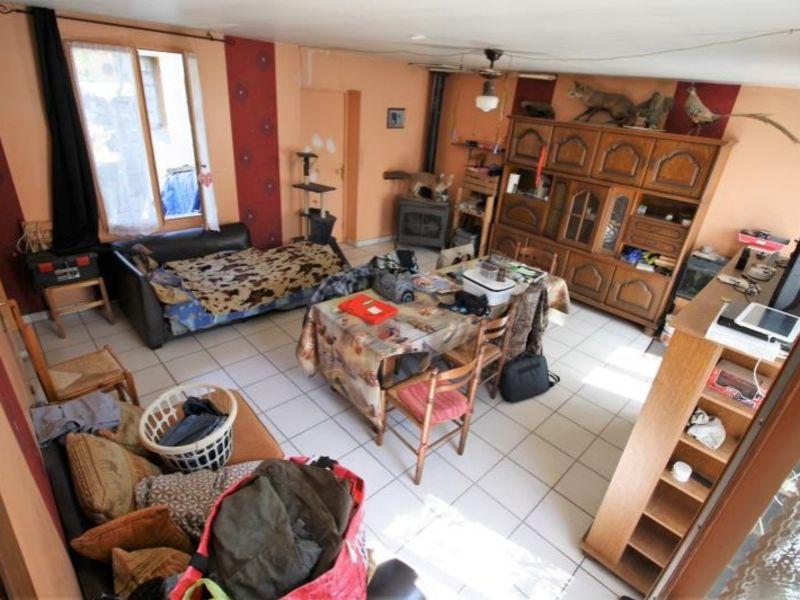 Sale house / villa Breteuil 119600€ - Picture 4