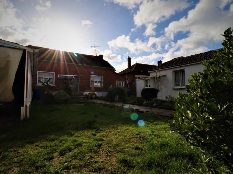 Sale house / villa Roye 160000€ - Picture 1