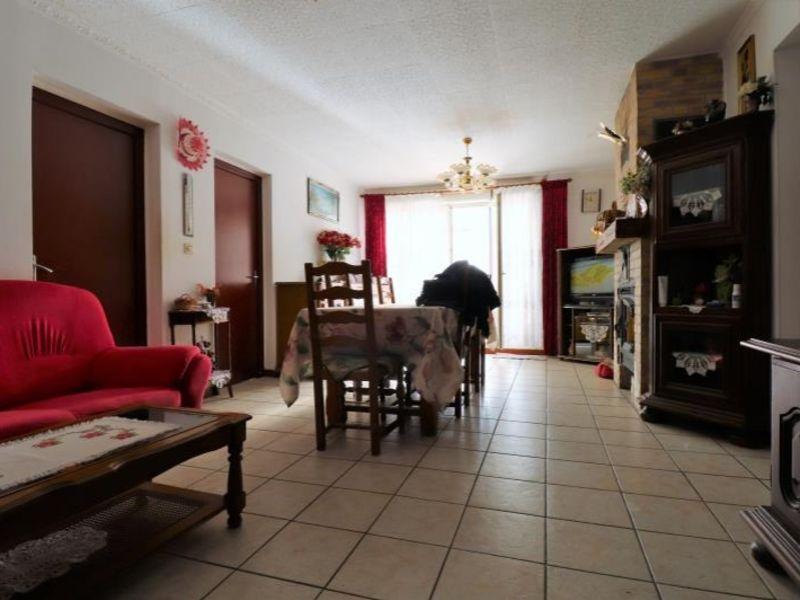 Sale house / villa Roye 160000€ - Picture 2