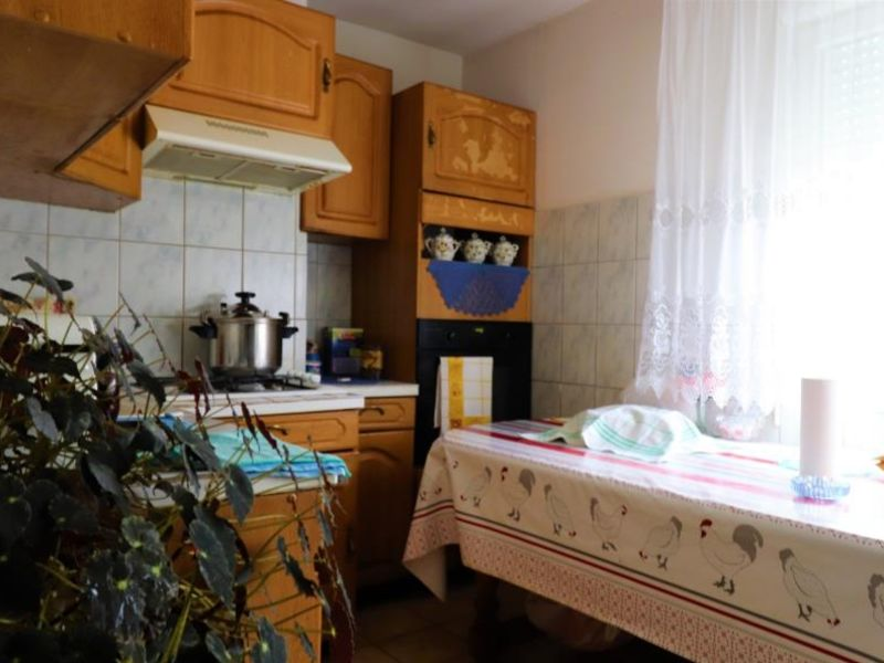 Sale house / villa Roye 160000€ - Picture 3