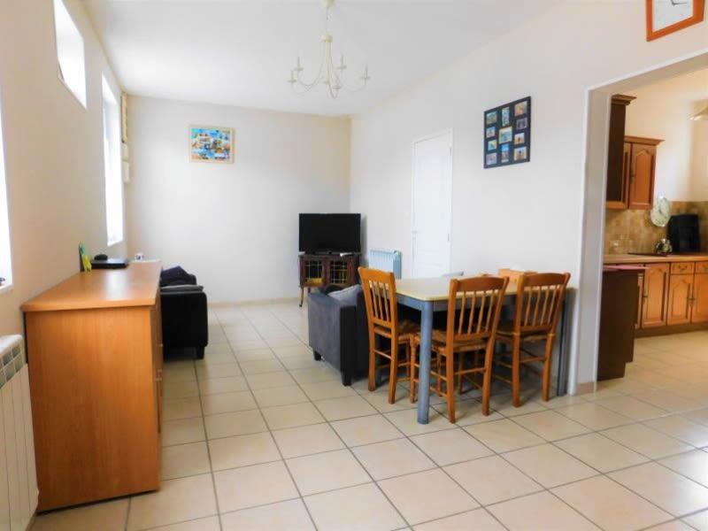 Sale house / villa Roye 146000€ - Picture 3