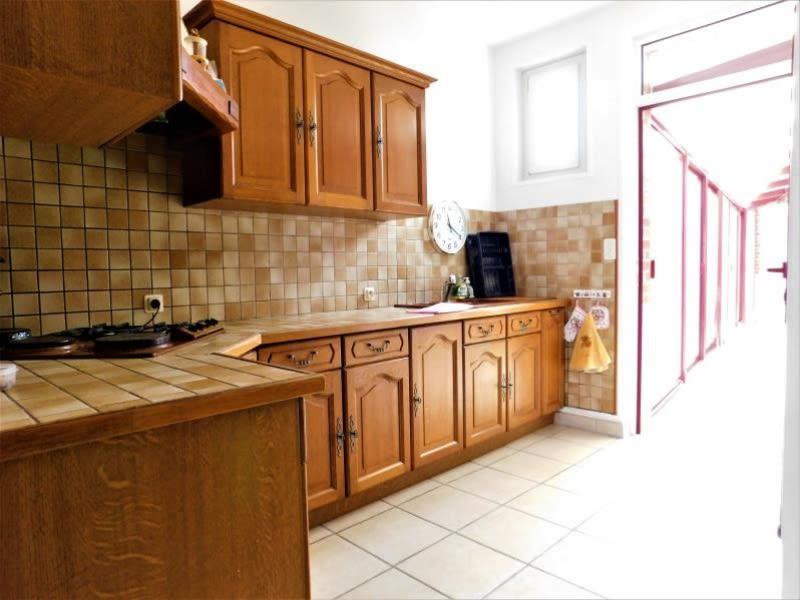 Sale house / villa Roye 146000€ - Picture 5