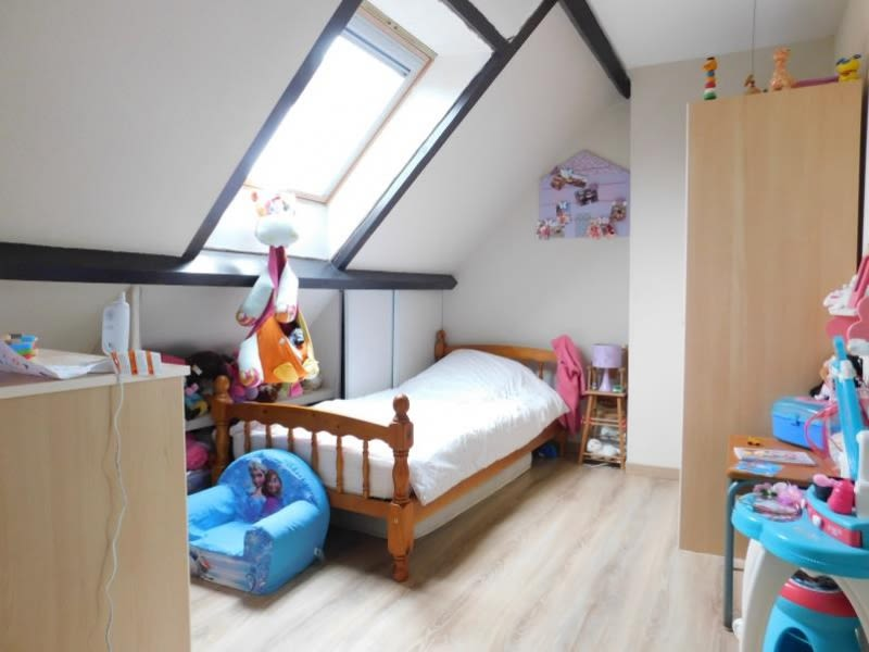 Sale house / villa Roye 146000€ - Picture 7