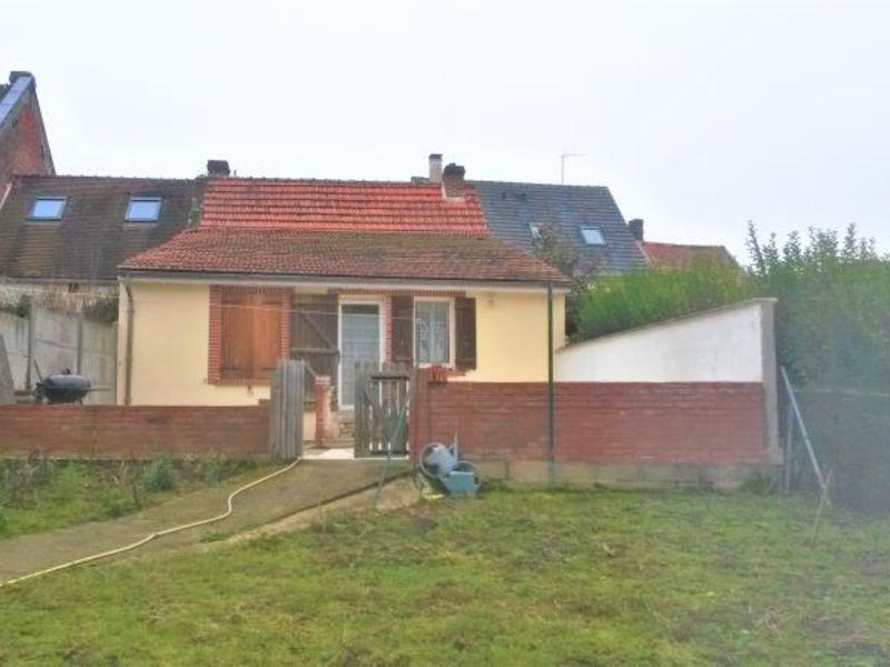 Vente maison / villa Compiegne 183000€ - Photo 8