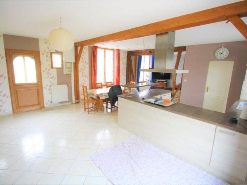 Sale house / villa Montdidier 157000€ - Picture 2