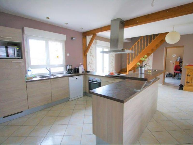 Sale house / villa Montdidier 157000€ - Picture 3