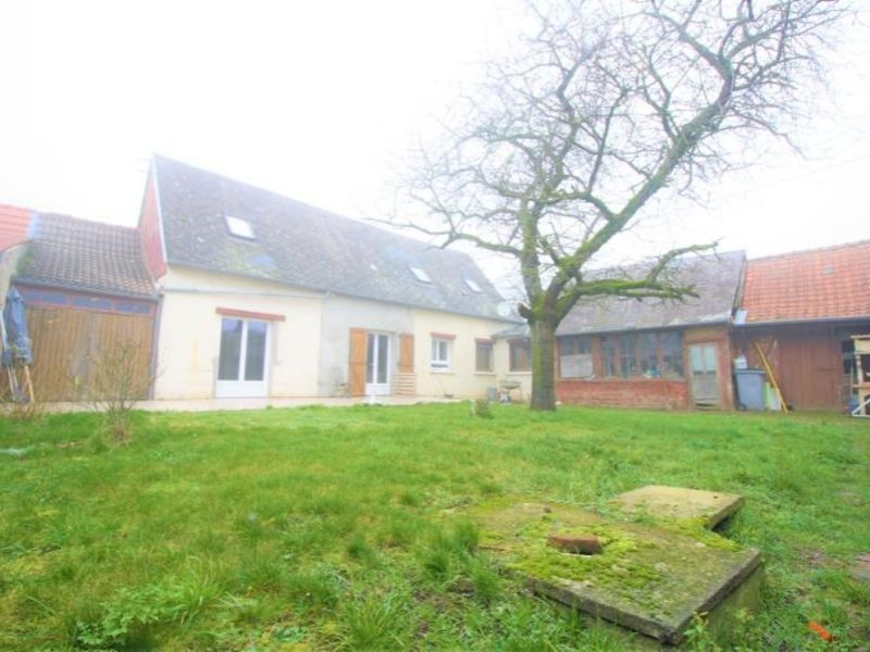 Sale house / villa Montdidier 157 000€ - Picture 7