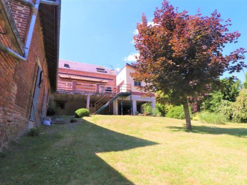 Sale house / villa Montdidier 229000€ - Picture 1