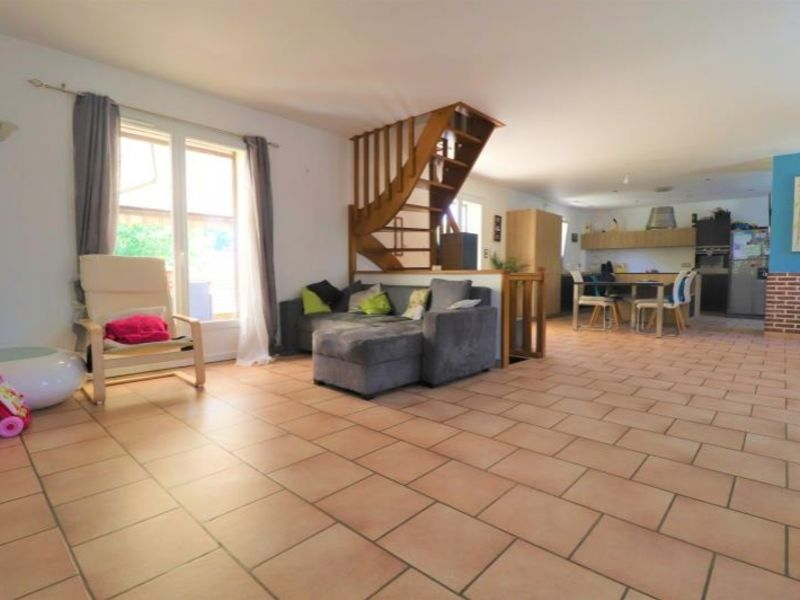 Sale house / villa Montdidier 229000€ - Picture 2