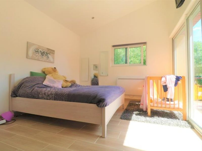 Sale house / villa Montdidier 229000€ - Picture 5