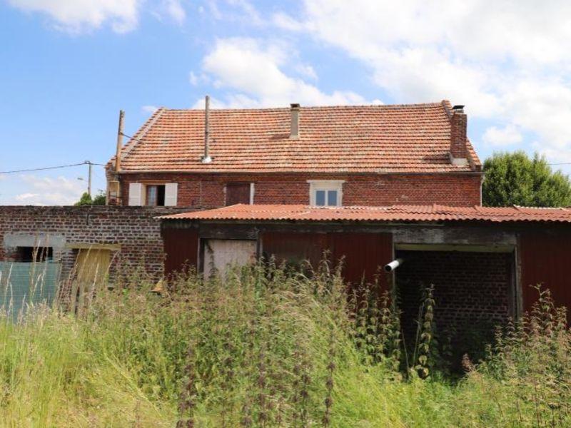 Vente maison / villa Maignelay montigny 79000€ - Photo 1