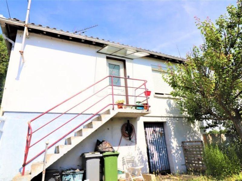 Sale house / villa Montdidier 121000€ - Picture 1