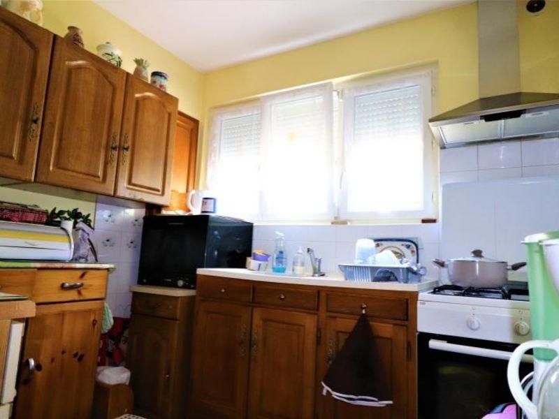 Sale house / villa Montdidier 121000€ - Picture 2