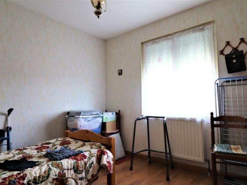 Sale house / villa Montdidier 121000€ - Picture 4